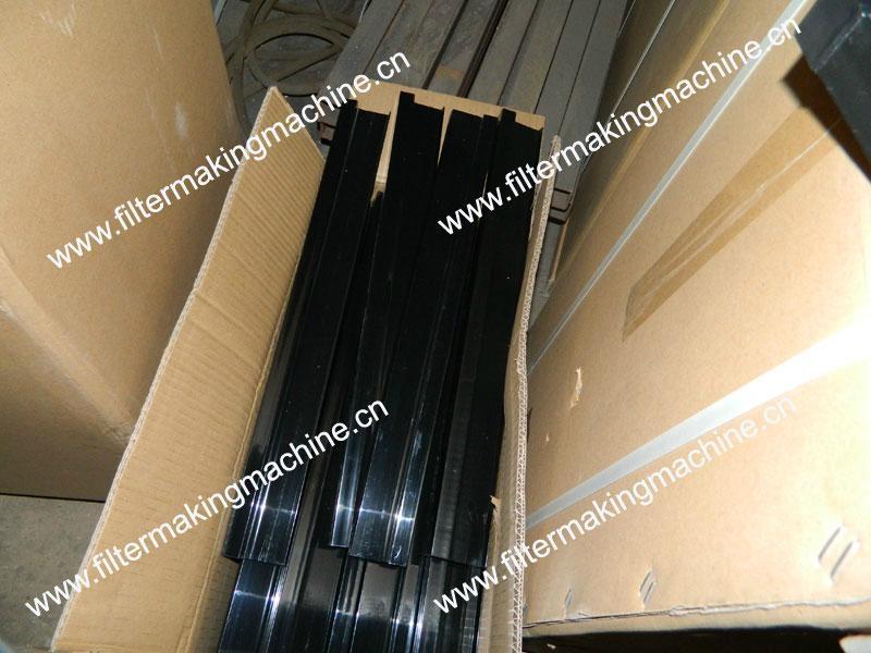 HEPA Filter Plastic Frame 7