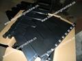 HEPA Filter Plastic Frame 11