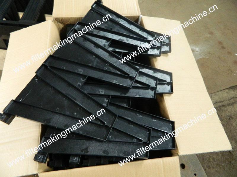 HEPA Filter Plastic Frame 16