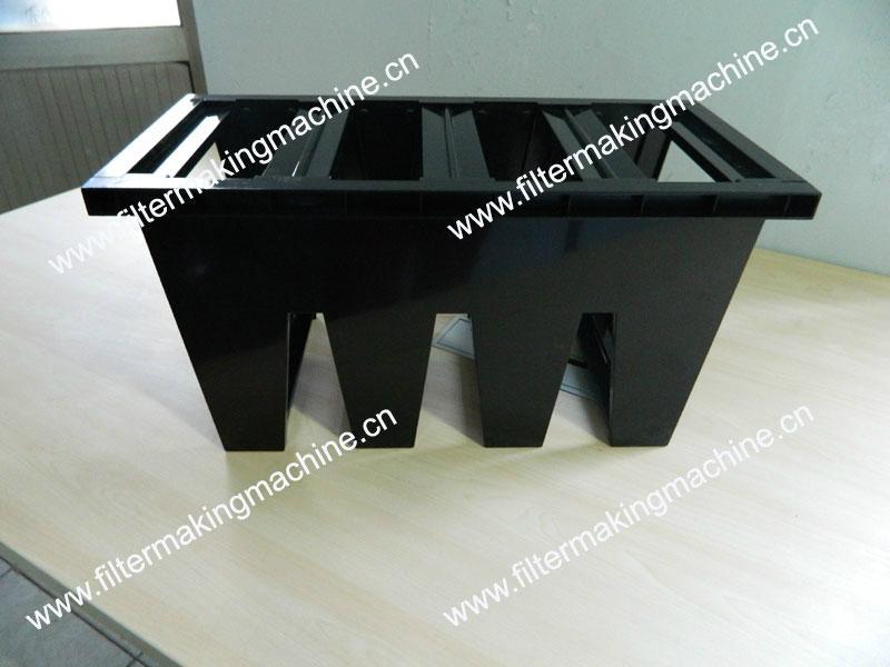 HEPA Filter Plastic Frame 20