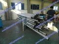 stainless steel tube machine
