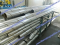 stainless steel pipe machine