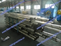 Stainless steel pipe/tube welding machine
