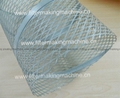 expanded mesh spiral core machine sc15 5