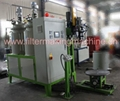 Full auto PU Casting Machine