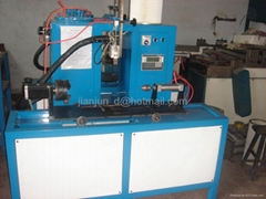 Hot Melt Threading Machine