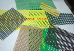 Filter Perforated Paper-