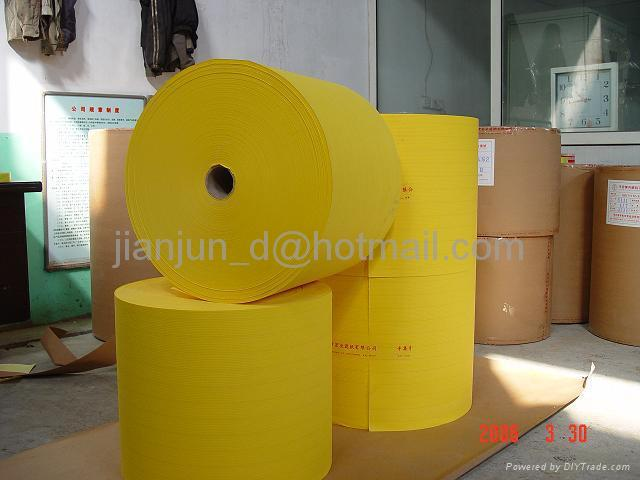 Air/Oil/Fuel Filter Paper-Wood Pulp