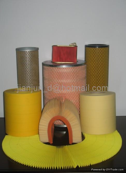 Cotton  Pulp  Filter  Paper 2