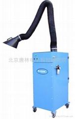SM北京格威莱德电焊烟尘工业吸尘器