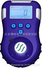 SEN168袖珍式气体检测仪