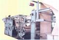 PRE-SHRINKAGE MACHINE