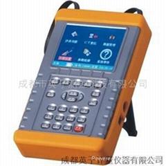 YZ-9701系列单相电能表现场校验仪