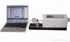 光栅式指示表检定仪