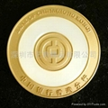 金鑲玉獎章