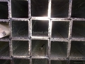 ERW Pre-Ga  anized Steel Pipe/Tube