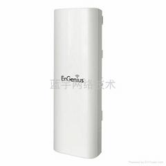 神腦engenius EOC-5611P室外無線網橋