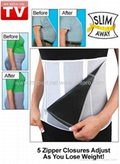 slim away simming belt wholesale China as seen on tv