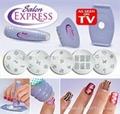salon express wholesale as seen on tv