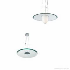 Glass Pendant Lamp-Hangi