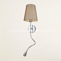 Bedside reading lamp & Hotel lamp 5