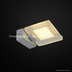 LED Single wall lamp family series wholesale