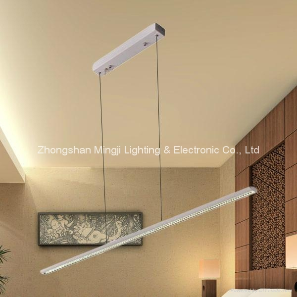 Led pendant lamp office hanging lamp mdd 3070 71 mingji led pendant lamp office hanging lamp 1 mozeypictures Choice Image