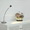 2015 LED Table lamp-Desk lamp dimmable  4