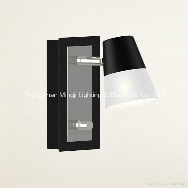 2015 LED Wall Lamp for bedroom 2