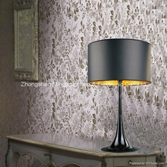 Euro design Table lamp Home decoration Hotel lamp