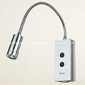 Recessed Wall lamp 3W