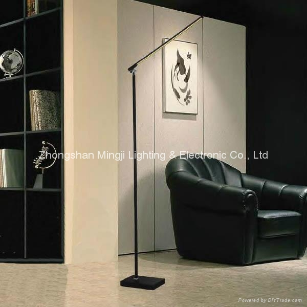Hotel floor lamp & LED Modern Floor lamp 1