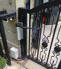 小区通道门自动闭门器