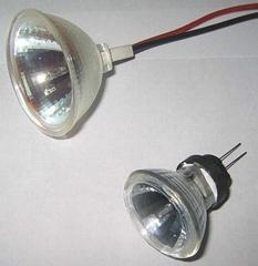 HID MR16-MR11 bulb