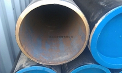 ASTM A106B 53B無縫鋼管