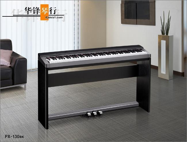 卡西歐PX-160 PX160數碼電子鋼琴     3