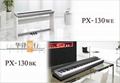 卡西欧PX-160 PX160数码电子钢琴     4