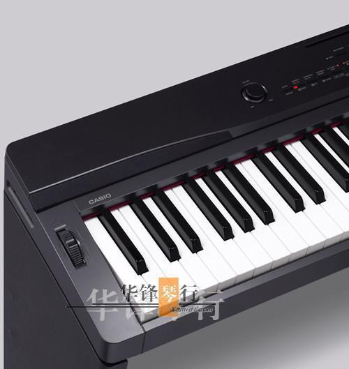 卡西欧PX-330 PX330数码电子钢琴      1
