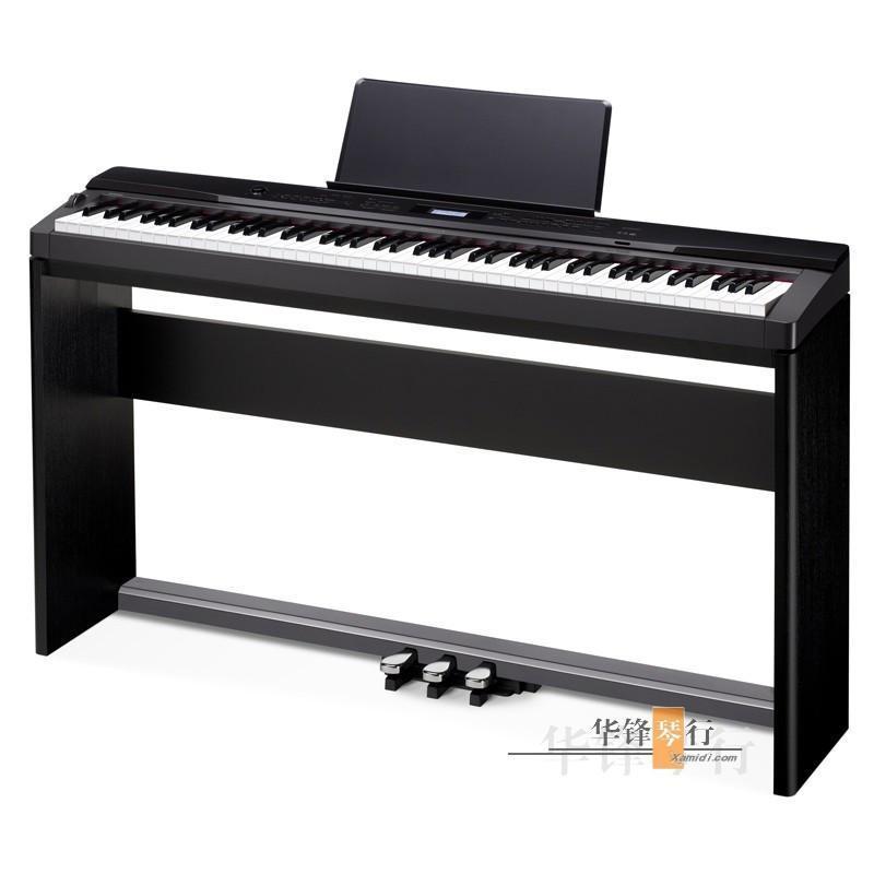 卡西歐PX-330 PX330數碼電子鋼琴      2