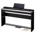 卡西欧PX-330 PX330数码电子钢琴      2