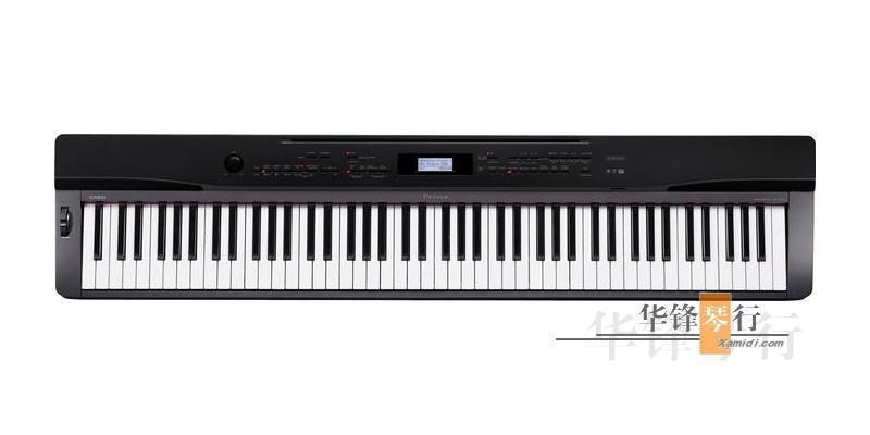卡西歐PX-330 PX330數碼電子鋼琴      3