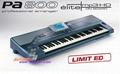 KORG Pa800 Elite合成器编曲机 3