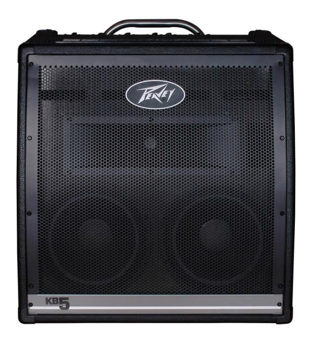 美国百威(PEAVEY)KB5专业键盘音箱 电鼓音箱  1