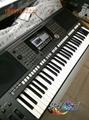 雅马哈PSR-S770编曲电子琴 送白金音色扩展包 3