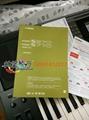 雅馬哈PSR-S770編曲電子琴 送白金音色擴展包 5