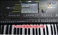 KORG Pa600 V2.0马头琴音色完美版 3