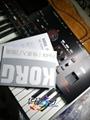 科音KORG Pa4X 61.76键专业编曲机送民乐音色 2