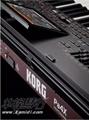 科音KORG Pa4X 61.76键专业编曲机送民乐音色 4