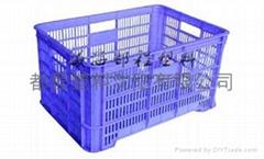 瀋陽塑料箱