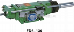 FD6-130 钻孔主轴头